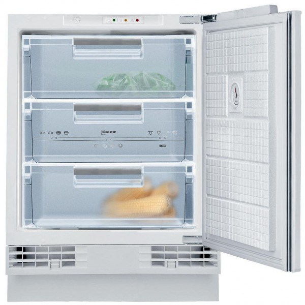 Neff G4344X7GB Integrated Freezer