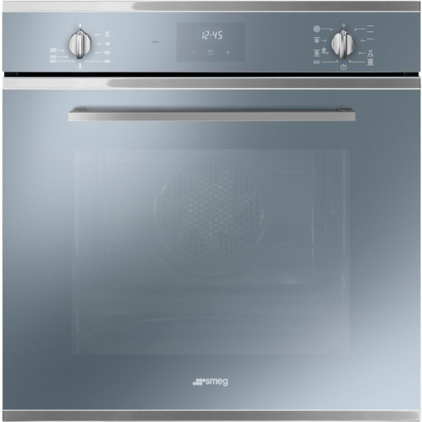 Smeg SF6400TVS Single Built In Electric Oven