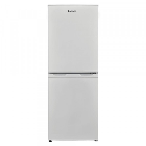 Lec TF55158W Frost Free Fridge Freezer