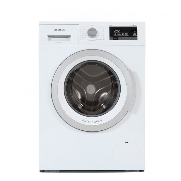 Siemens WM14T391GB Washing Machine
