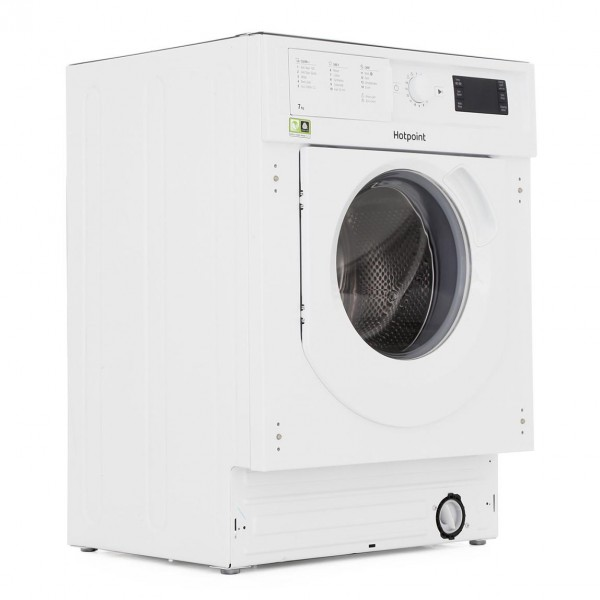 Hotpoint BIWMHG71284UK Integrated Washing Machine