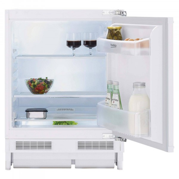 Beko BLSF3682 Integrated Larder Fridge