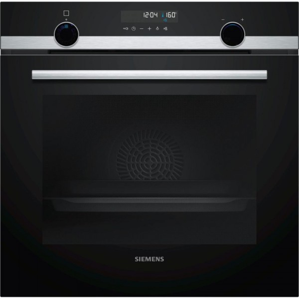 Siemens iQ500 HB578G5S0B Single Built In Electric Oven