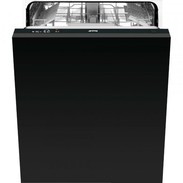 Smeg DISD13 Built In Fully Integrated Dishwasher