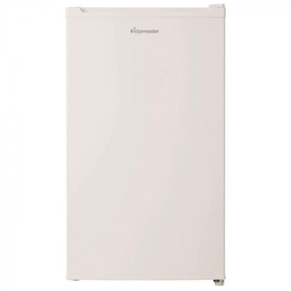 Fridgemaster MUR4892M Fridge with Ice Box