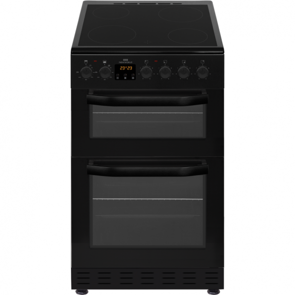 New World NWMID52CB Electric Cooker