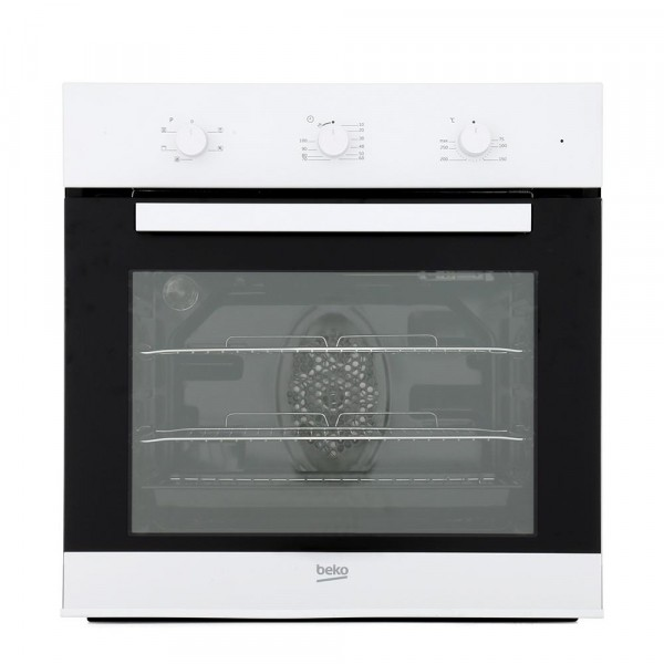 Beko CIF71W Single Electric Oven