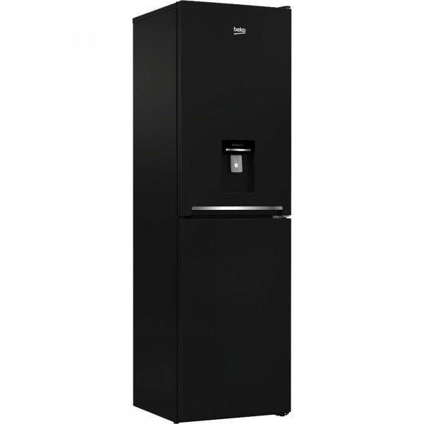 Beko CFG3582DB Frost Free Fridge Freezer