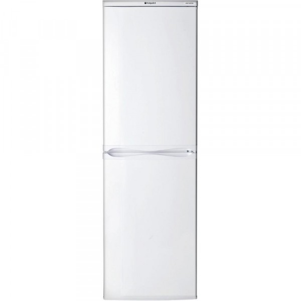 Hotpoint HBD5517W Fridge Freezer