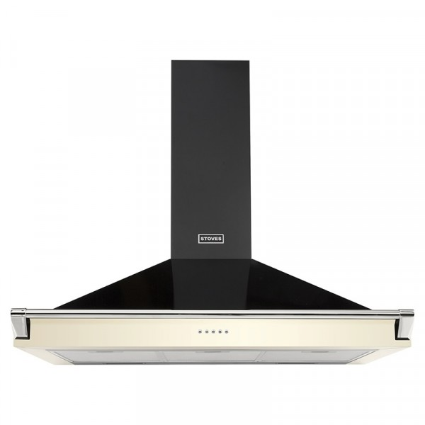 Stoves 444410244 Cooker Hood