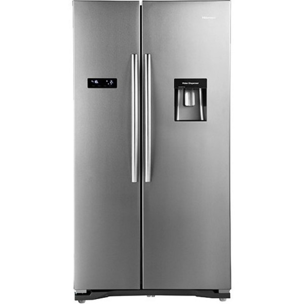 5bca19e5e94 Hisense RS723N4WC1 American Fridge Freezer Cornwall   Devon ...