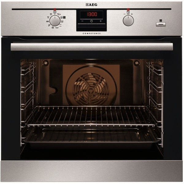 AEG BP330306KM Built In Oven