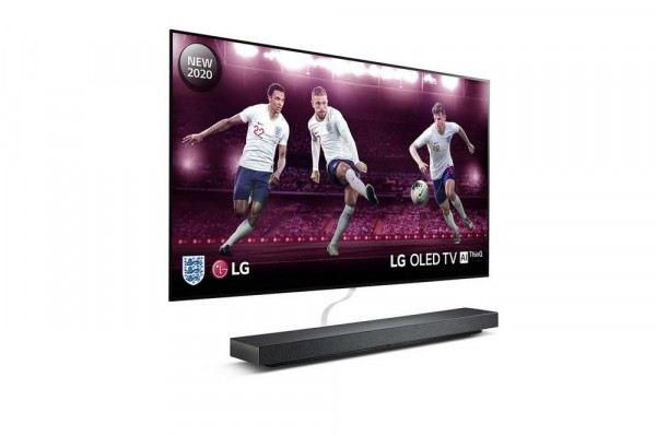 "LG OLED65WX9LA 65"" 4K OLED Smart TV"