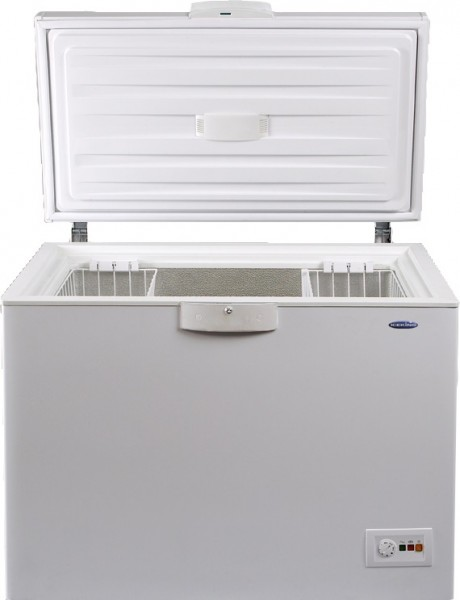 Iceking CFAP300 Chest Freezer