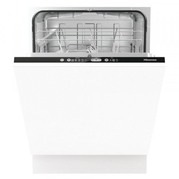 Hisense HV651D60UK Integrated Full Size Dishwasher Launceston