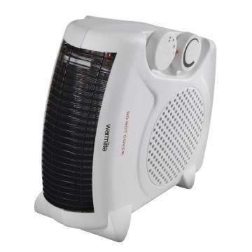 Warmlite WL44001 Fan Heater