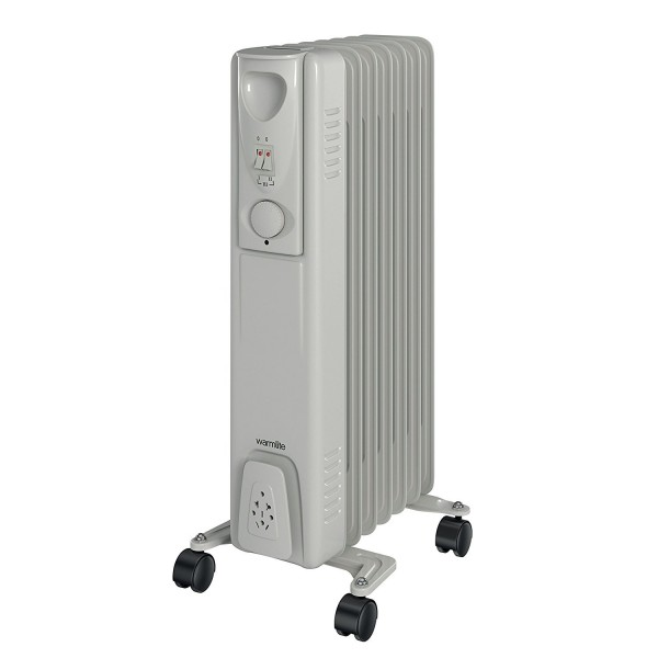 Warmlite WL43006Y Oil Filled Heater