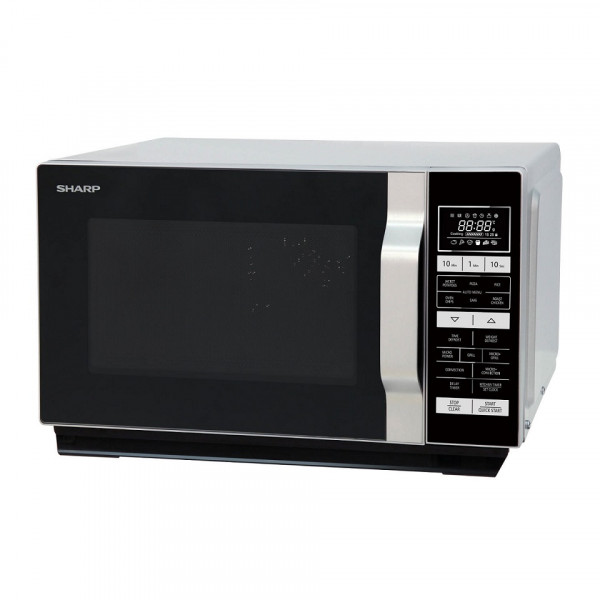 Sharp R860SLM Combination Microwave