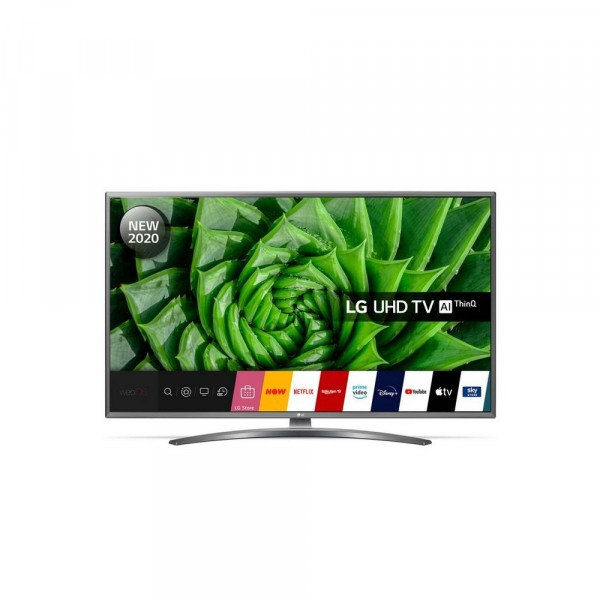"LG 50UN81006LB 50"" LED Smart TV Launceston"