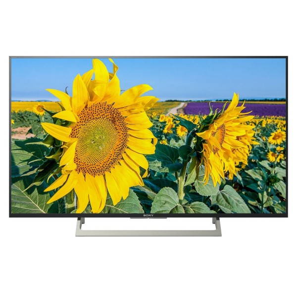 "Sony KD49XF8096 49"" UHD Smart TV"