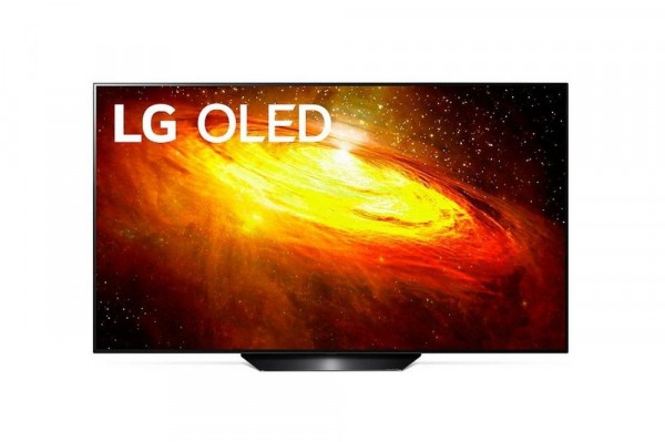 "LG OLED55BX6LB 55"" 4K OLED Smart TV Launceston"