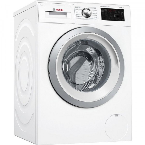 Bosch WAT286H0GB 9kg i-DOS Washing Machine Cornwall