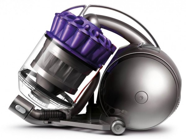 Dyson DC39i Vacuum Cleaner