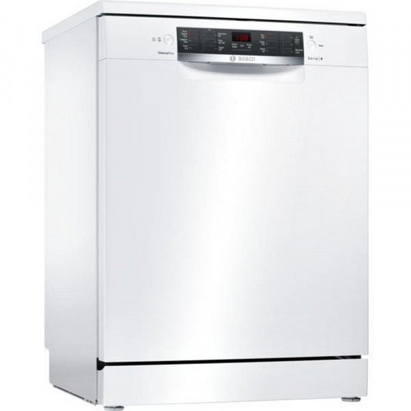 Bosch SMS46MW05G 14 Place Dishwasher Launceston