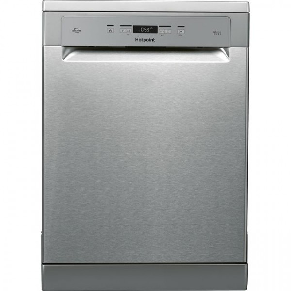 Hotpoint HFC3T232WFGXUK Stainless Steel Dishwasher Launceston Cornwall