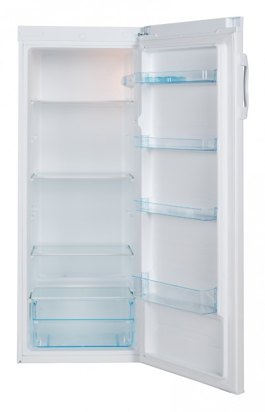 Lec TL55144W Tall Larder Fridge