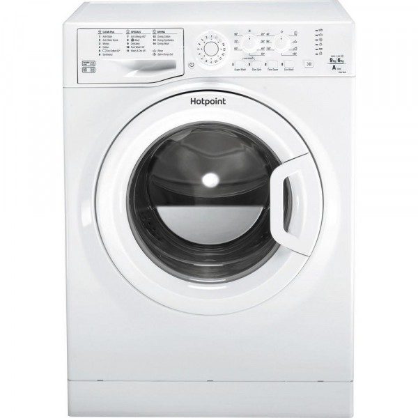 Hotpoint FDEU9640P Washer Dry