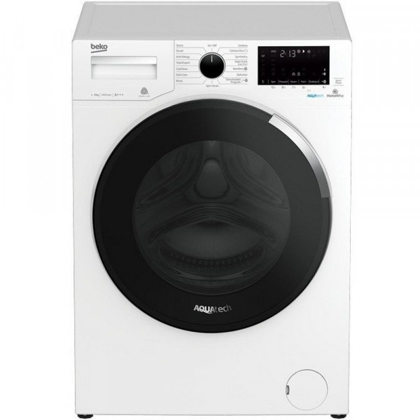 WY940P44EW Beko Washing Machine Tavistock Devon