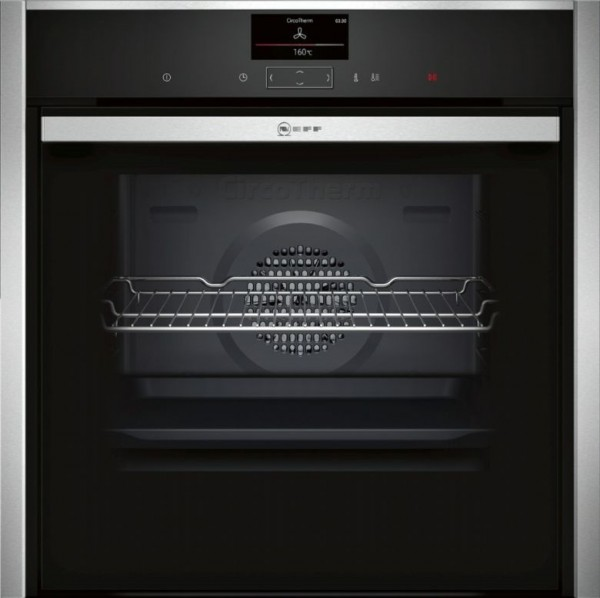 Neff B57CS24N0B Built In Oven