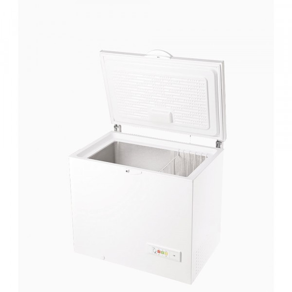 Indesit OS1A250H Chest Freezer