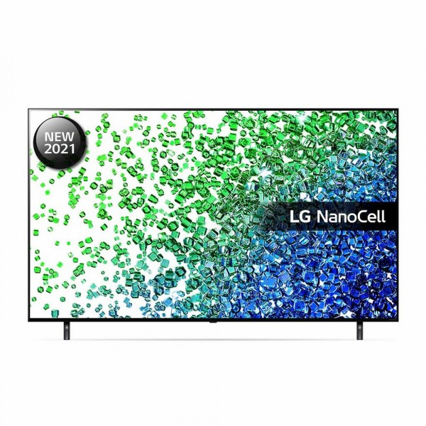 "LG 75NANO806PA 75"" 4K Ultra HD HDR NanoCell Smart TV Launceston"