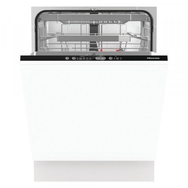 Hisense HV671C60UK Integrated Full Size Dishwasher Launceston