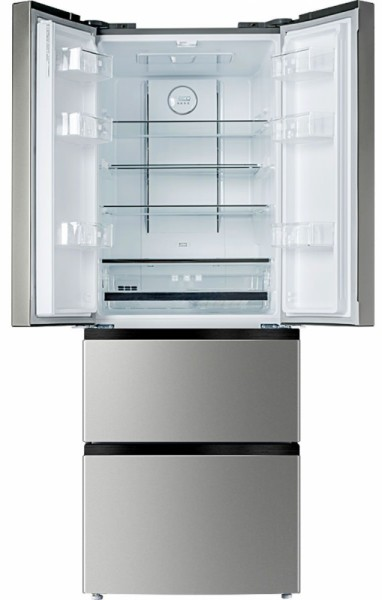 New World NWFD329 329L French Door Fridge Freezer Launceston Cornwall