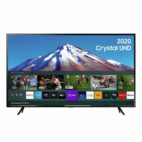 Samsung UE43TU7020KXXU Crystal UHD 4K HDR Smart TV Launceston