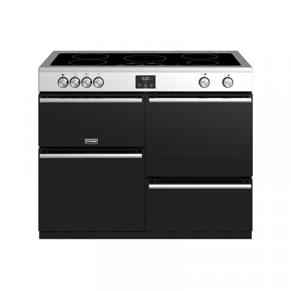 Stoves Precision Deluxe  S1100eiss Range Cooker