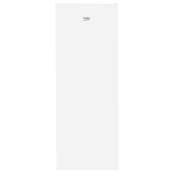Beko LCSM1545W Tall Larder Fridge