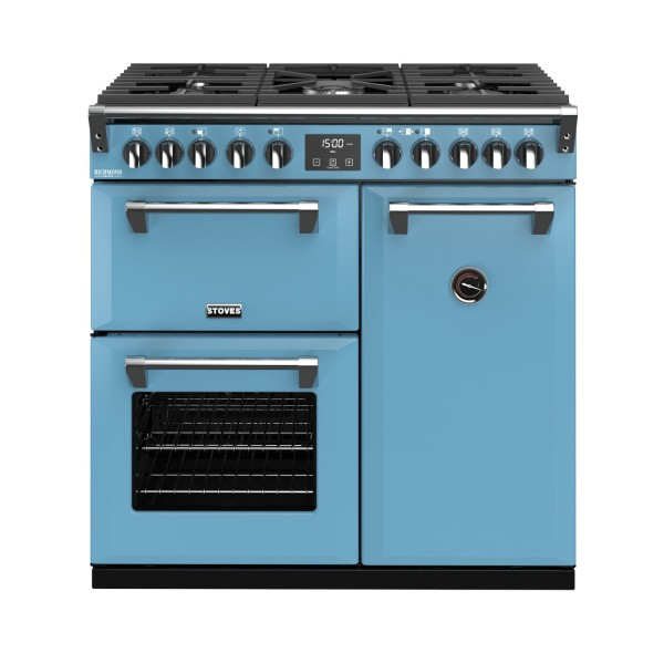 Stoves DXS900DF CB DAB Days Break Range Cooker 444410261