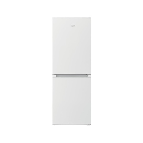 Beko CCSM1552W Fridge Freezer