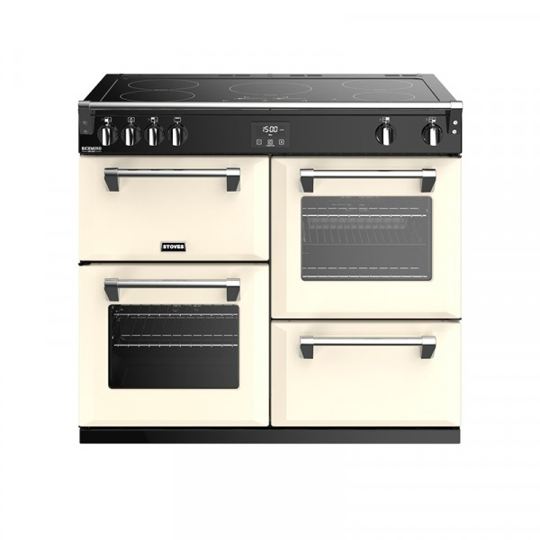 Stoves DXS1000eicc Deluxe Richmond Range Cooker