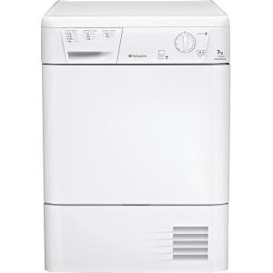 Hotpoint CDN7000BP Condenser Tumble Dryer