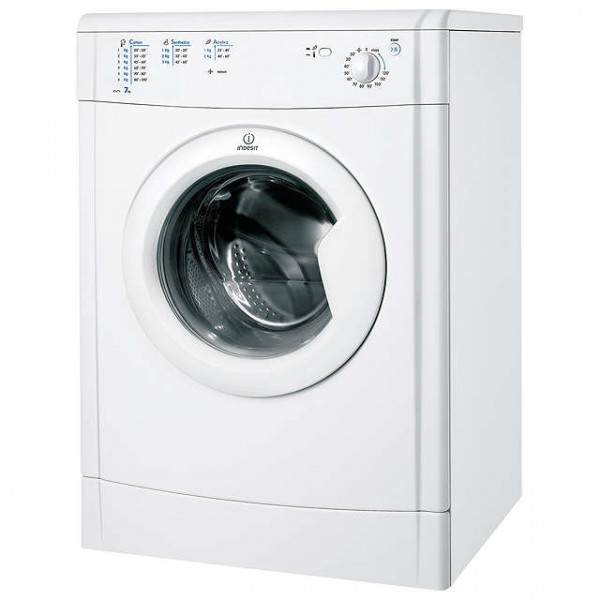 Indesit IDV75 Vented Tumble Dryer Launceston Cornwall