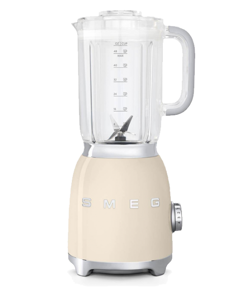 SMEG BLF01CRUK Cream Blender