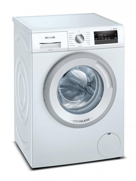 Siemens WM14N191GB 7kg Washing Machine Launceston Cornwall