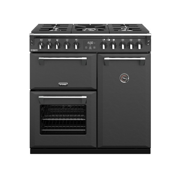 Stoves Richmand DXS900DF In Anthracite 444410264