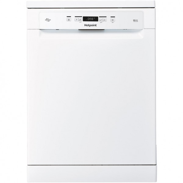Hotpoint HFC3C26WCUK Dishwasher Launceston
