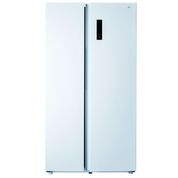 New World NWSBS562 Side By Side Fridge Freezer
